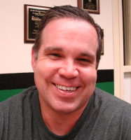 Troy LaBarbara will become an assistant principal
