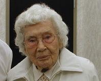 Mittye P. Locke (1909-2009)