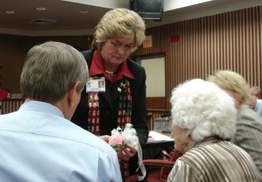 School board honors Mittye P. Locke