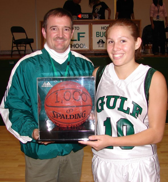 Jordan Schulman – 1000 points