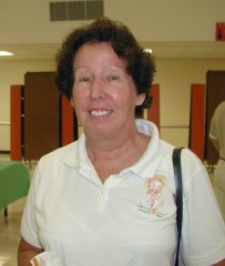 Dorothy Naclerio named SRP of the Year