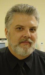 Doug Stobbs named Teacher of the Year