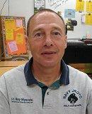 Raymond Wyoscki named Teacher of the Year