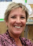 Anne Currelly named Teacher of the Year