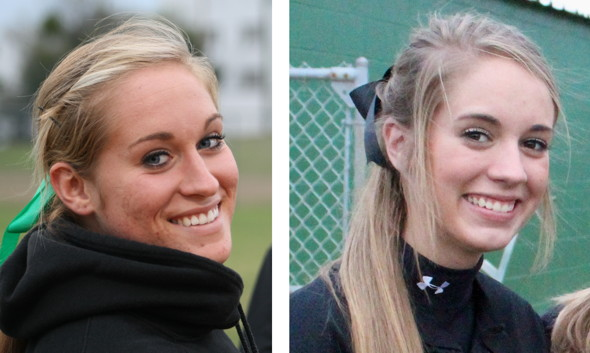 SAC honors Maxey and Enerson in softball