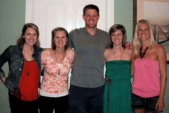 Five Goad siblings have graduated from GHS