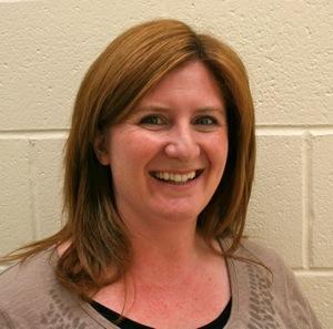 New teacher joins the Gulf faculty