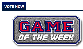 Gulf High wins Game of the Week!