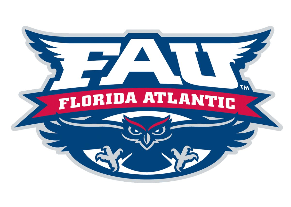 FAU rep here on Tuesday