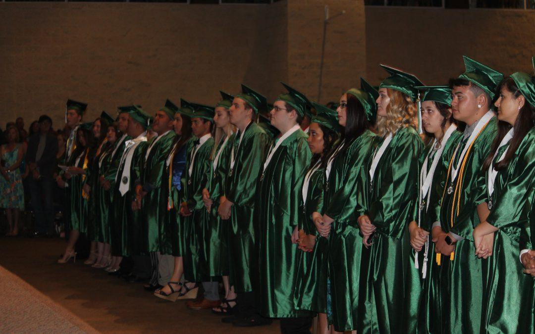 Congrats 2018 Grads!