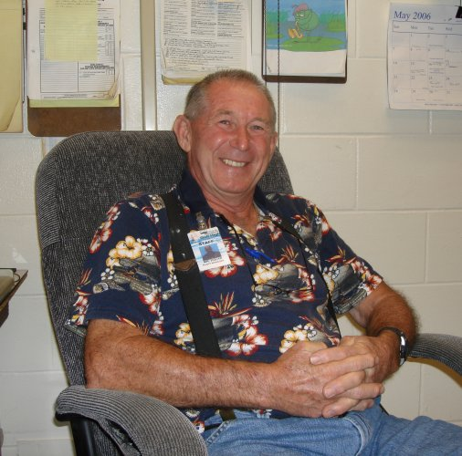 Plant Manager Norm Kolar to retire