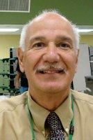 Assistant Principal Al Palma to retire