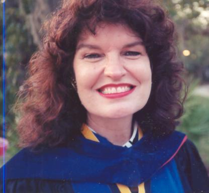Marion Bullock, former GHS teacher