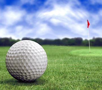 Alumni Golf Scramble – thank you!