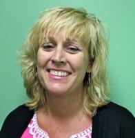 Maribeth Caldwell, new assistant principal