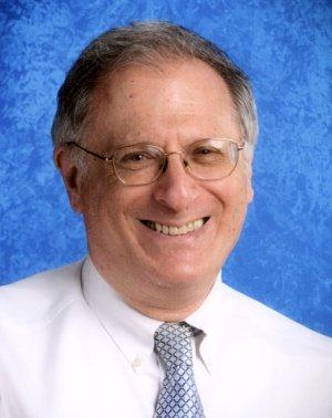 Jeff Miller named Teacher of the Year
