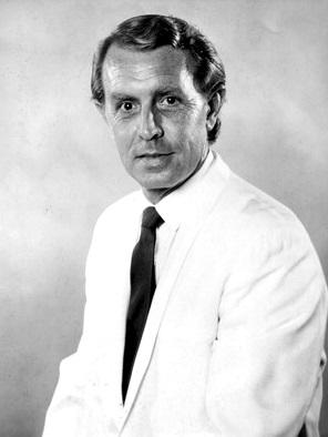 Robert Wilson, GHS band director