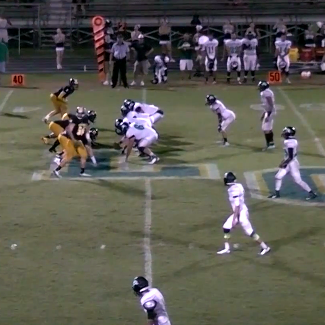 Video – Gulf vs Land O' Lakes!