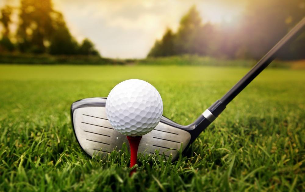 GHS Alumni Golf Scramble is June 4