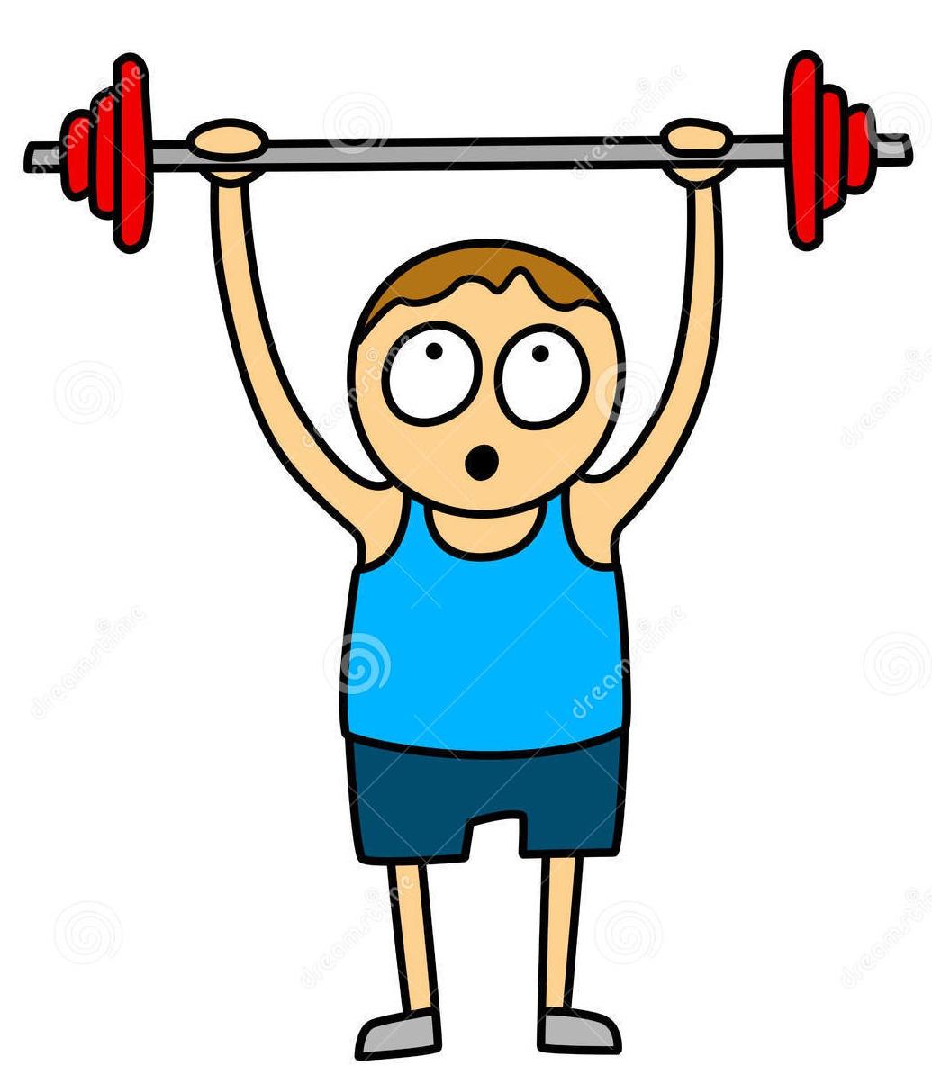 Girls weightlifting news