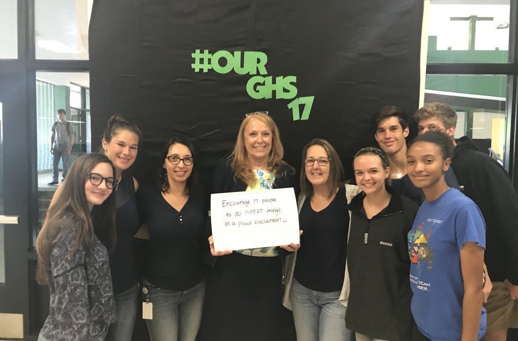 #OURGHS17