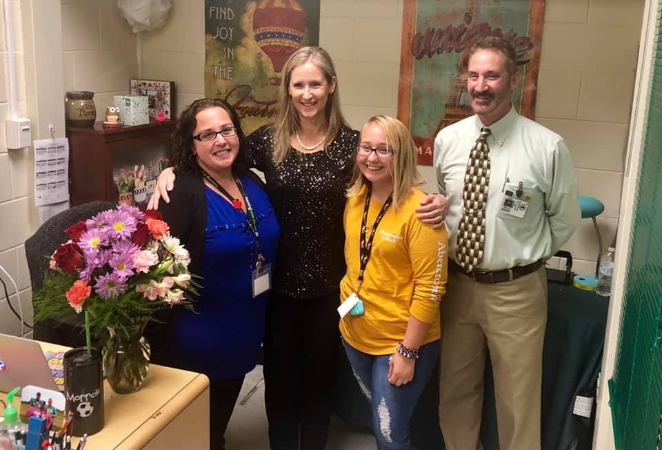 Gulf High School SRP of the Year Announced